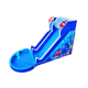 Simple Design Wholesale Inflatable Water Slide With Pool For Children Sport