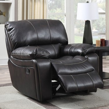 ZOY-98860-51 Dubai Manual Recliner Furniture Sofa