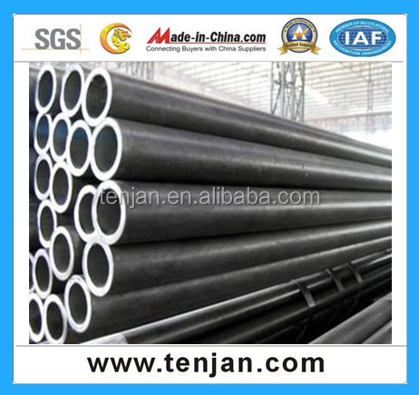 special profile hollow section steel tube for bus & vehicle
