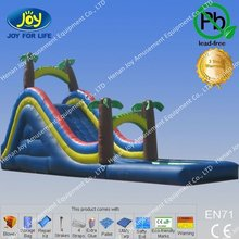 Superstar for sale inflatable arch slides