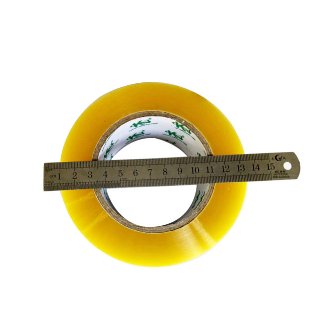 Goede QualityTransparent of Clear BOPP Tape Verpakking Tape
