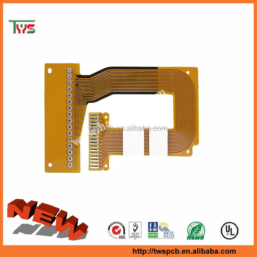 0.8mm pitch fpc connector,fpc,lcd display fpc,5158n fpc-1,fpc connector