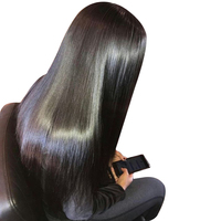 Unprocessed raw virgin 10a remy 100 real brazilian human hair,a brazilian hair from brazil, brazilian hair wholesale in brazil