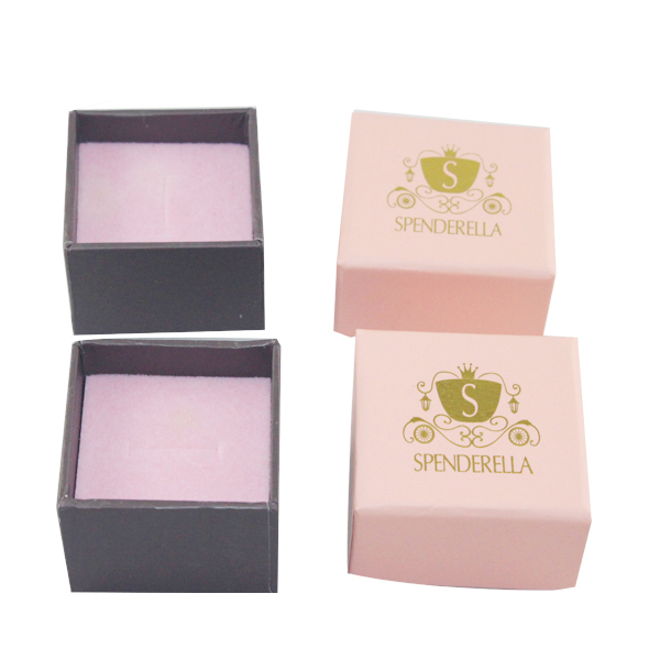 Favorites Compare promotional rigid cardboard paper jewellery box gift box