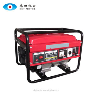 2018 new generator use for outside gasoline generator