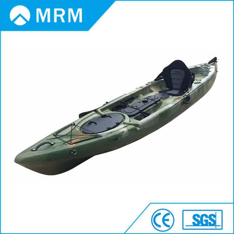 Professional team oem availiable foot pedal kayak buy for Fishing kayak with foot pedals
