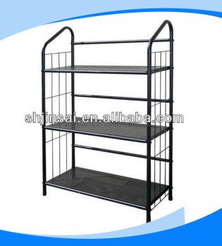 Bulk Buy From China Top Quality Fashionable Metal Display Rack For Shoes