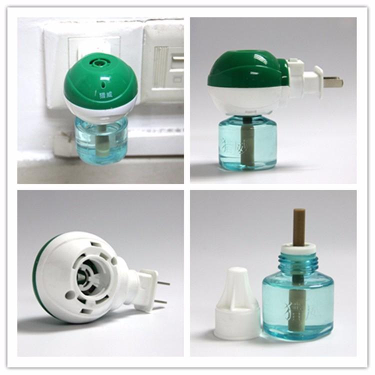 Hot Selling Electric Mosquito Repellent Liquid Vaporizer, Mosquito Mat Machine
