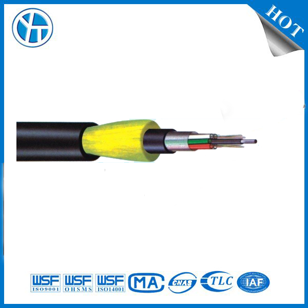 All-Dielectric Self-Supporting (YT-ADSS) Fiber Optic Cable
