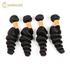 hair in miami supplier peruvian hair weave tape extension human hair extensions