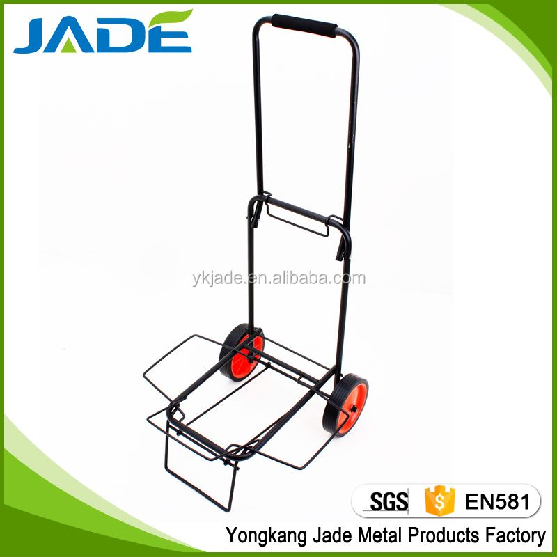2 Wheel Airport Luggage Carts,Baggage 2 Wheel Airport Hand Luggage ...