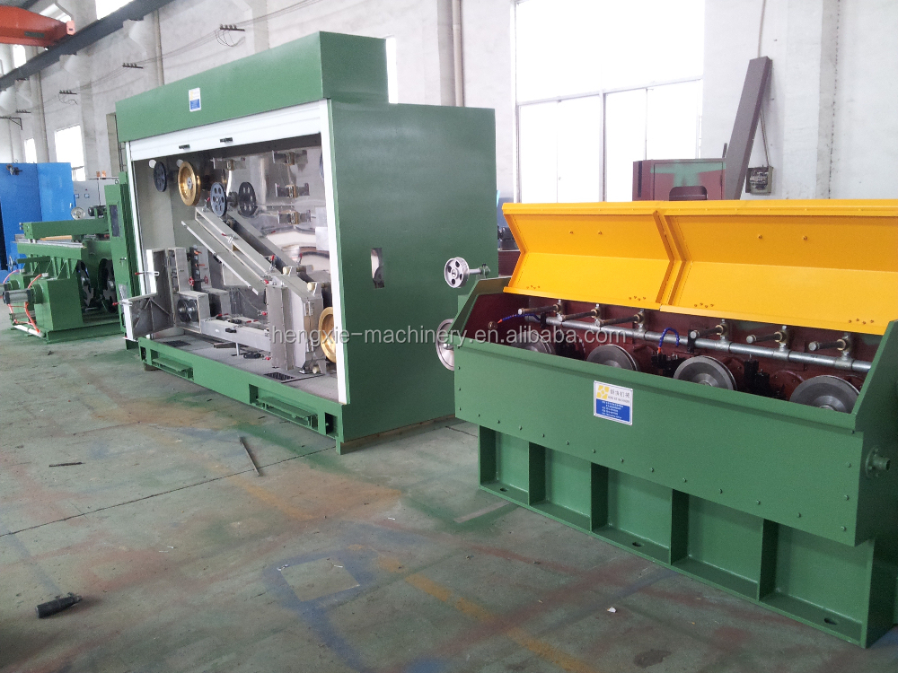 Annealing Machine for Copper Wire Drawing Usage to Make Cable Equipment/ RBD Rod Breakdown Wire Drawing Annealing Machine /China