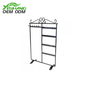 Customize design jewelry holder display stand suppliers