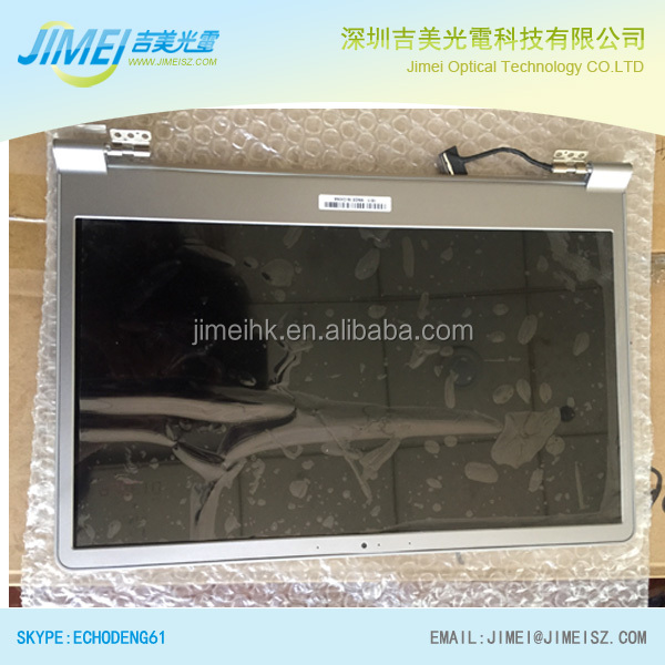 "New Genuine Display Touch Panel Screen Assembly 13.3"" <strong>LCD</strong> For Samsung NP900X3L 900X3N 900X3M"