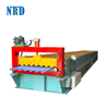 New Condition and Tile Forming Machine Type Galvanized Steel Roof Tile Roll Forming Machine