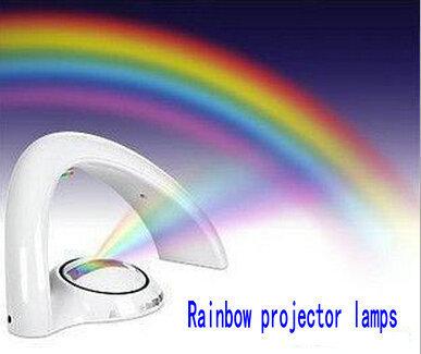 Led Moon Light Star Master Lucky Rainbow Light Amazing