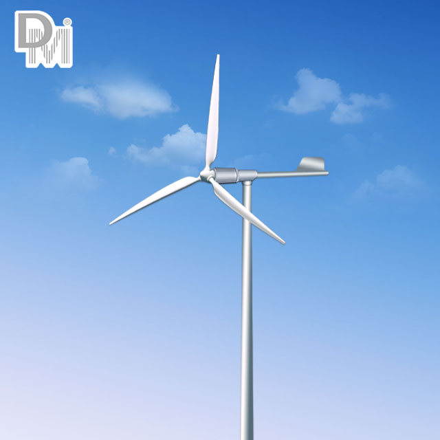2000W off grid wind turbine for home use wind generator power system
