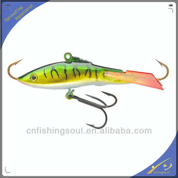 Icl007 Fishing Jig Molds Lure Factory Ice Fishing Lure - Buy Saltwater  Jigging Lures,Ice Fishing Lures,Fishing Lure Molds Product on Alibaba com