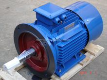 mitsubishi induction motor