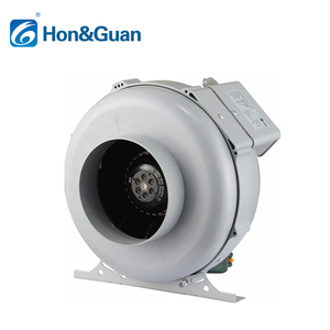 150mm hot sales external low temperature rise cooling fan