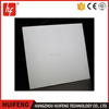 rectangle sublimation blank toughened tempering glass chopping cutting board