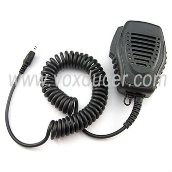 Police Radio Mic >> Sm8 Cb Police Speaker Mic For Cobra Two Way Radio Pr240 Pr45 Pr350
