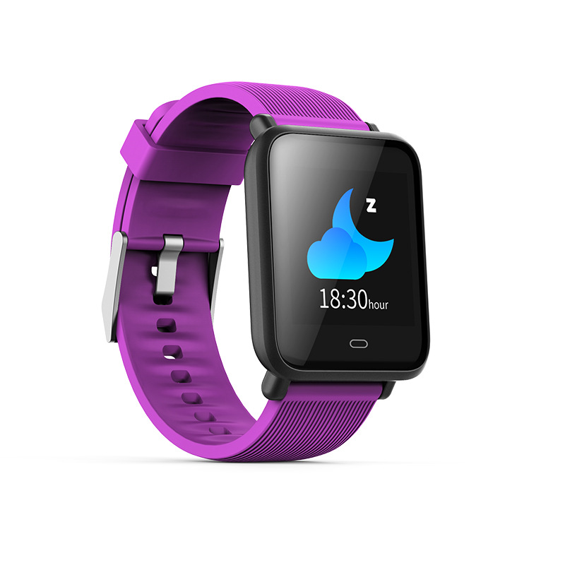 2019 Trend Products Waterproof Sport Watch Fitness Tracker Smart bluetooth Bracelet