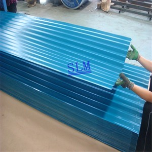 0.8 mm thickness Standing seam metal roof