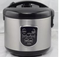 High Quality Smart Thermostat Rice Cooker with Brown Rice Making Function