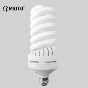8000H 35W Full spiral CFL Energy Saving Light Bulb FSL Fluorescent Tube