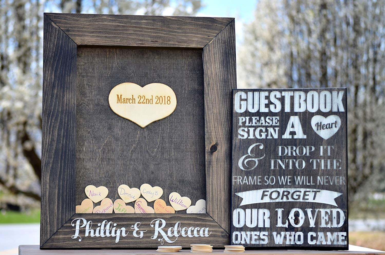 Cheap Guest Book Frame Find Guest Book Frame Deals On Line At