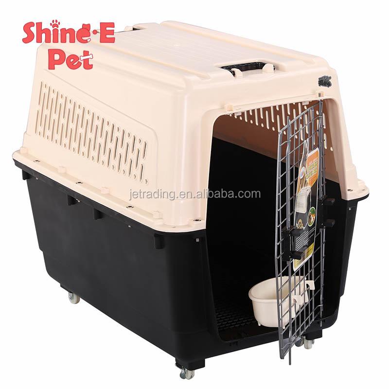 Metal wire cat indoor outdoor transport cages