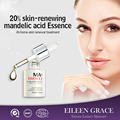 20% Flawless White Dead Skin Removal Essence