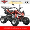 New 150cc 200cc 250cc ATV with Electric Start (ATV014)