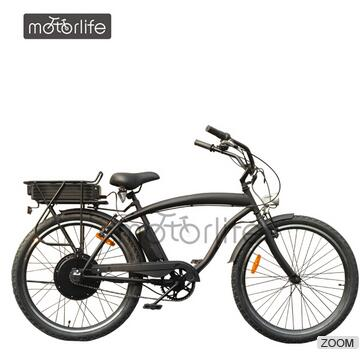 MOTORLIFE/OEM brand EN15194 2015 best selling 48v 1000w electric bicycle vietnam, electric bycycle