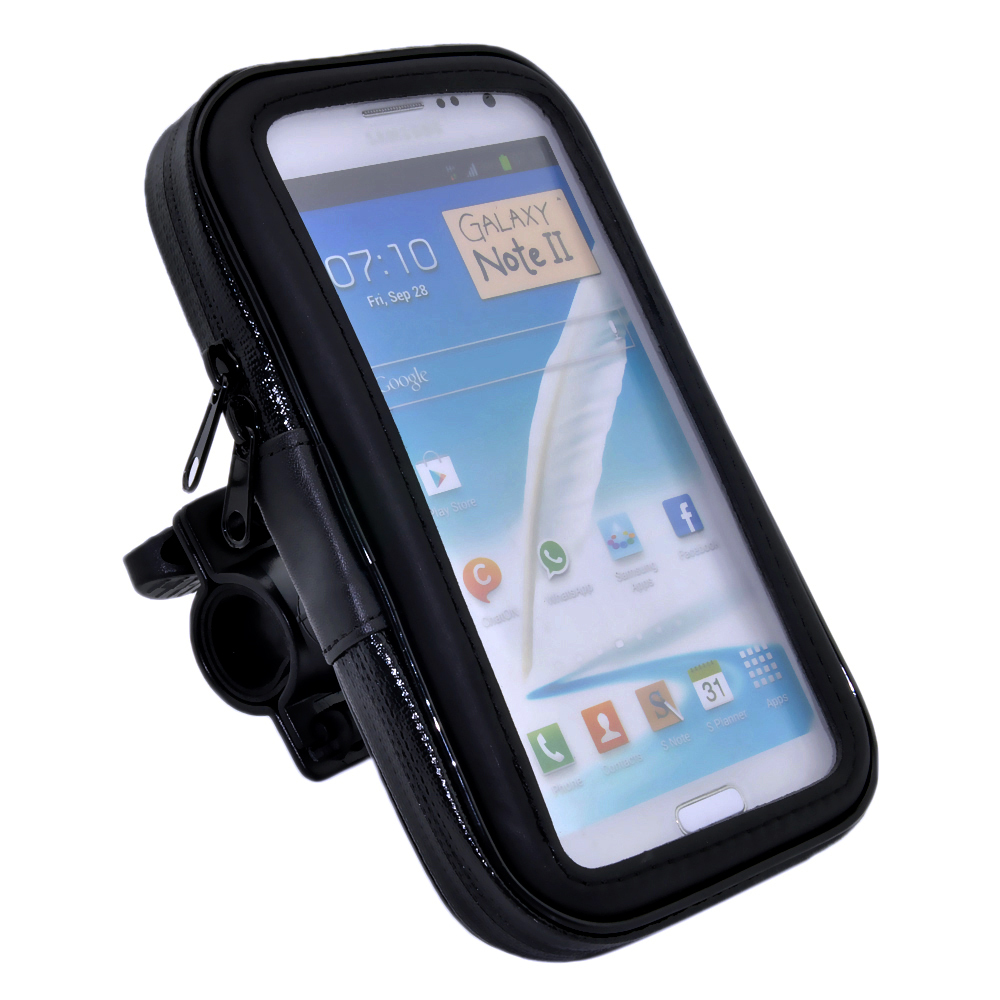 Bike Pouch For Iphone  Plus
