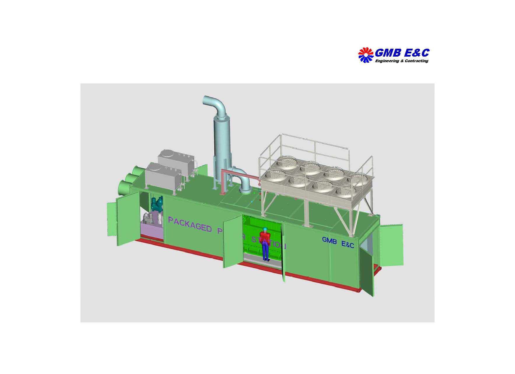 South Korea Diesel Power Generator Plant Diagram Manufacturers And Suppliers On