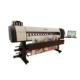 fabric sublimation printer roll to roll canvas textile printing machine