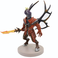 dota 2 figurines /dota action figure/marvel toys custom action figure