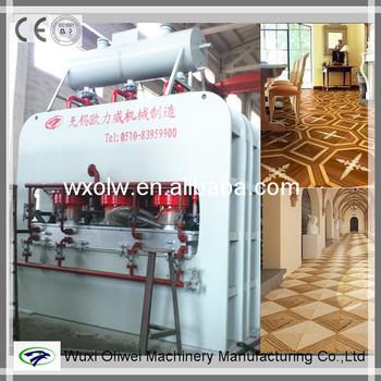 Bamboo Parquet Wood Flooring Machine Buy Bamboo Parquet