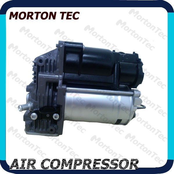 Пневматическая компрессор насос A1663200104 для Mercedes W166 X166 OEM 1663200104