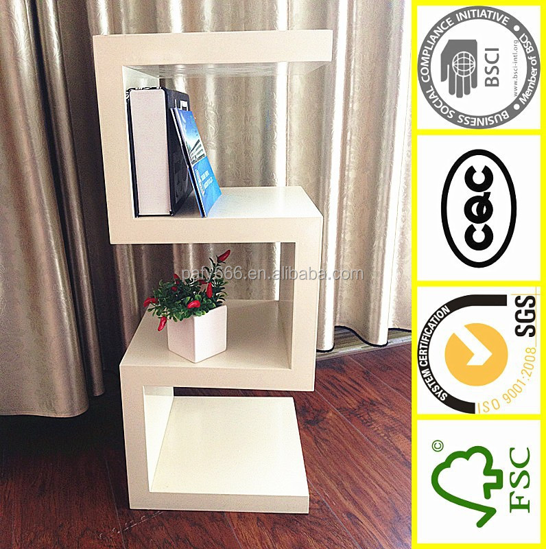 storage bookcase open shelves cubicle cube single shelf