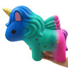 Kawaii Cute 12 Inch Jumbo Rainbow Unicorn Scented Squishies Slow Rising Giant Unicorn Squishy Kids Toys