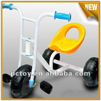 metal pedal car for kids