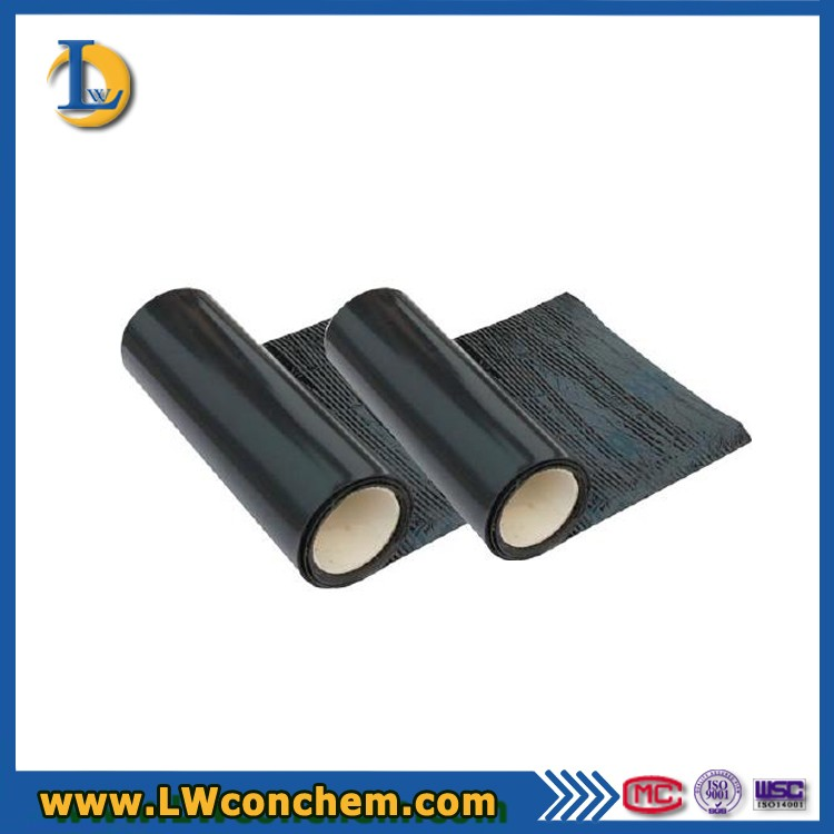 Superior Performance 3mm Thickness SBS Modified Bitumen Membrane