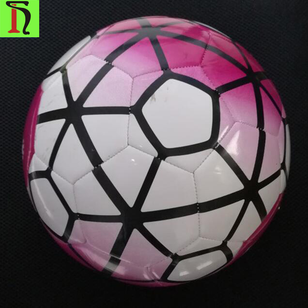 6596684af5241 pelota de futbol Wholesale PVC adult toys soccer ball gym equipment football
