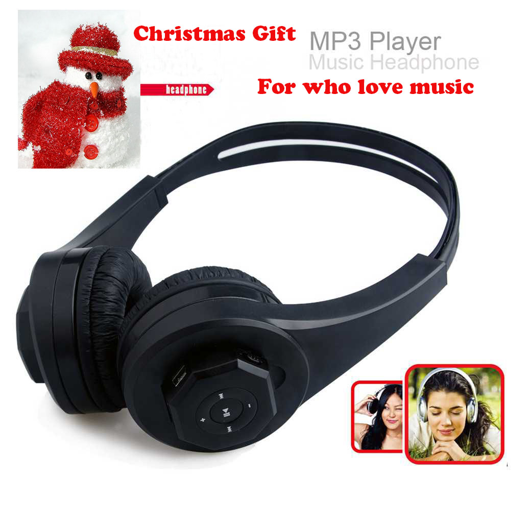Fashion Muisc MP3 Players Sport mp3 with 4G products sd card player