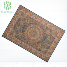 home fashion moquette living room floor mat