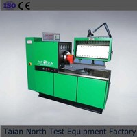 High Quality Fuel Pump Test Bench Diesel Engine Testing Equipment ...