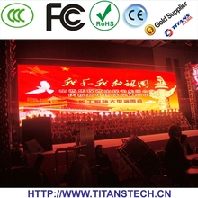 Indoor/outdoor full color advertising led sign/led billboard/led display screen